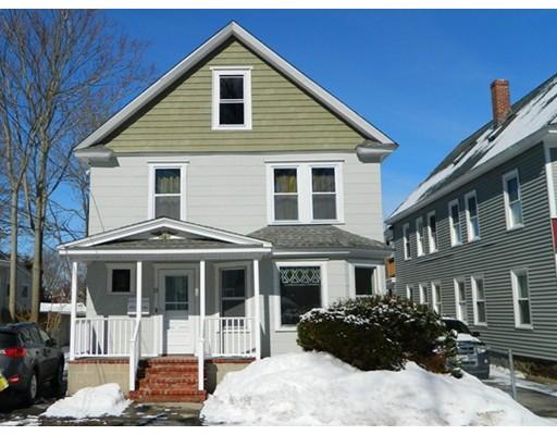 Частный односемейный дом для того Аренда на 11 Commonwealth Avenue North Andover, Массачусетс 01845 Соединенные Штаты