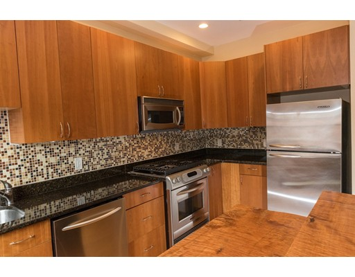 Additional photo for property listing at 472 Massachusetts Avenue  Boston, Massachusetts 02118 Estados Unidos