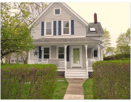 独户住宅 为 出租 在 76 Walnut Avenue 诺伍德, 马萨诸塞州 02062 美国