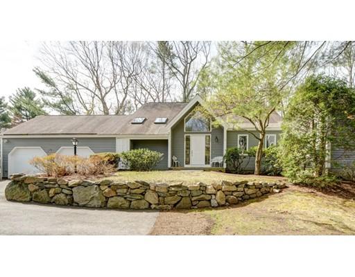 Condominium for Sale at 18 Coltsway Wayland, Massachusetts 01778 United States