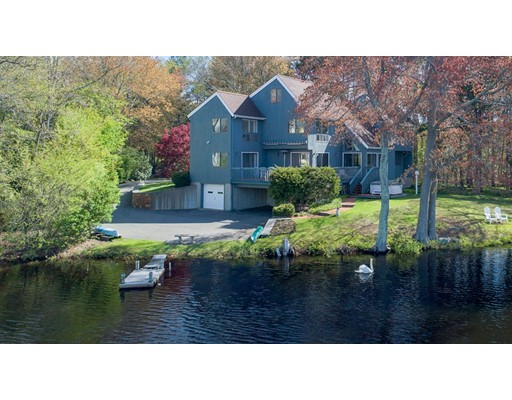 9  Norwood Pond Road,  Beverly, MA