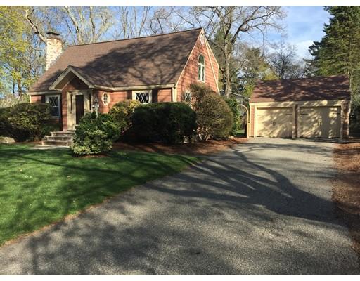 独户住宅 为 出租 在 51 Crest Road 林菲尔德, 马萨诸塞州 01940 美国