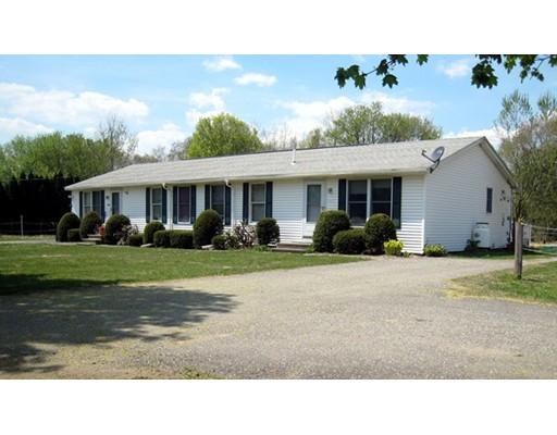 Maison avec plusieurs logements pour l Vente à 692 Pine Meadow Road Northfield, Massachusetts 01360 États-Unis