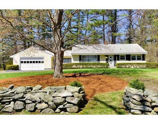 31 Parkerville Road, Chelmsford, MA 01824