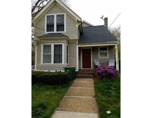 Multi-Family Home for Sale at 86 Pratt Street Mansfield, Massachusetts 02048 United States