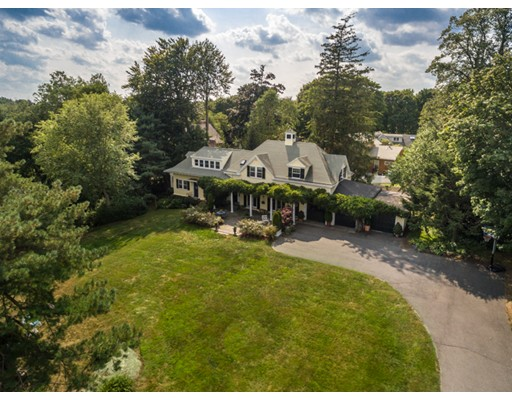 Single Family Home for Sale at 2 Broadmere Way 2 Broadmere Way Marblehead, Massachusetts 01945 United States