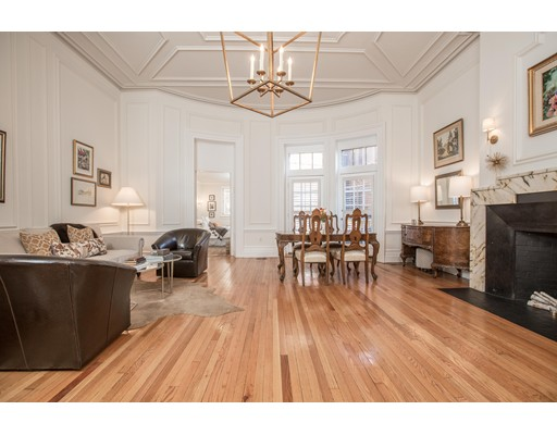 125 Beacon Street 4, Boston, MA 02116