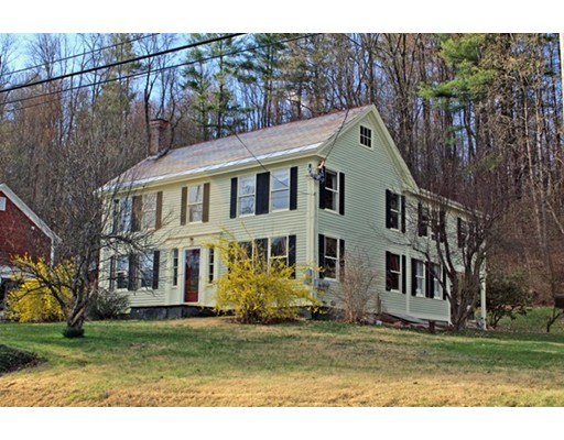 Multi-Family Home for Sale at 225 Main Street 225 Main Street Charlemont, Massachusetts 01339 United States