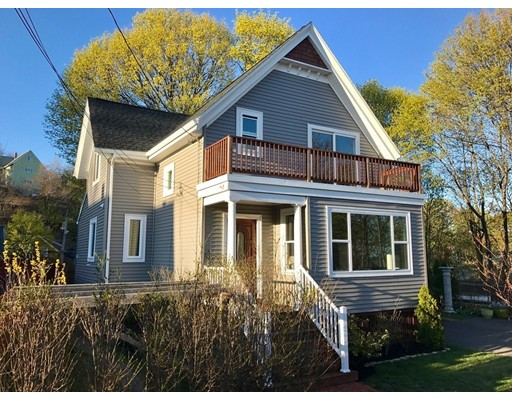 20 Tyler Ct, Malden, MA 02148