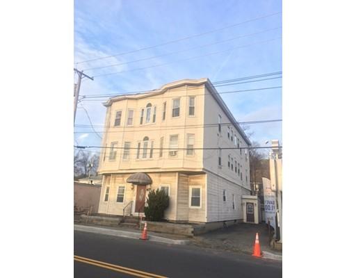 多户住宅 为 销售 在 143 Canal Street 塞勒姆, 01970 美国