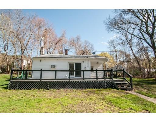 独户住宅 为 销售 在 7 Trinity Road/Ave 哈利法克斯, 马萨诸塞州 02338 美国