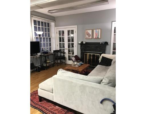 Single Family Home for Rent at 127 Charles Street Boston, Massachusetts 02114 United States