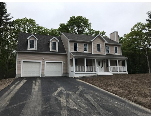 Lot 1 Flagswamp Road, Dartmouth, MA 02747