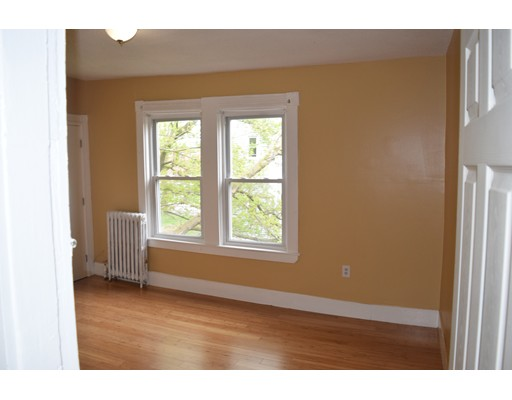 Single Family Home for Rent at 127 Callender Boston, Massachusetts 02124 United States