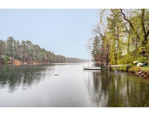 10 Pine Point Road, Stow, MA 01775