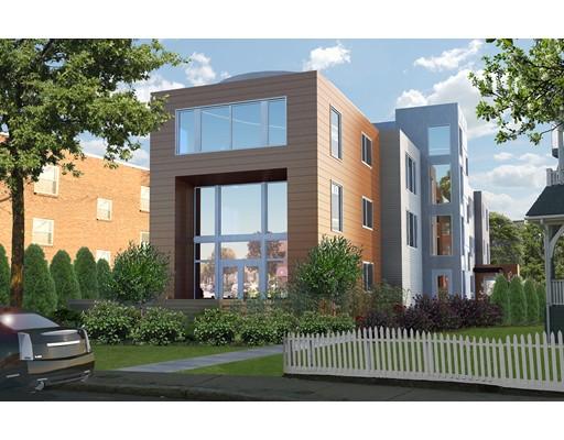 54 Harvard Avenue 1, Brookline, MA 02446