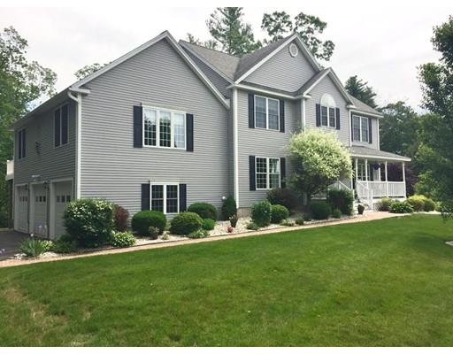 Single Family Home for Sale at 6 Castle Ridge Salem, New Hampshire 03079 United States