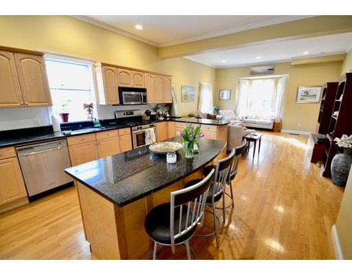 86 Mount Vernon St 1, Somerville, MA 02145