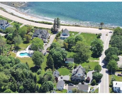 واحد منزل الأسرة للـ Sale في Atlantic Avenue North Hampton, New Hampshire 03862 United States