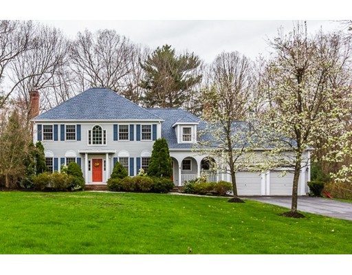 4 Independence Drive, Southborough, MA 01772