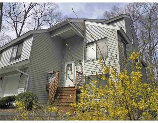 Кондоминиум для того Продажа на 46 Aspen Drive Atkinson, Нью-Гэмпшир 03811 Соединенные Штаты