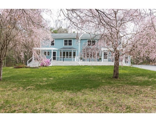 Multi-Family Home for Sale at 1064 High Street Bridgewater, Massachusetts 02324 United States