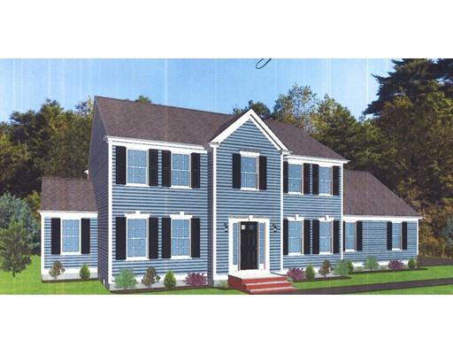 独户住宅 为 销售 在 53 Magnolia Way--TBB 53 Magnolia Way--TBB Bridgewater, 马萨诸塞州 02324 美国