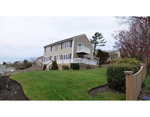 Single Family Home for Sale at 22 Aberdeen Avenue Saugus, Massachusetts 01906 United States