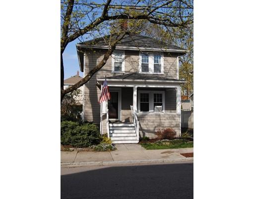 51 Westover Street, Boston, MA 02132