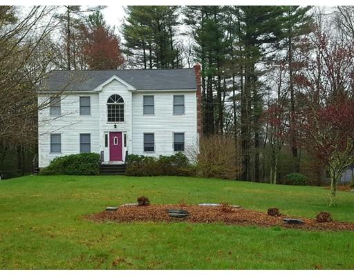 Частный односемейный дом для того Продажа на 22 Fieldcrest Landing East Bridgewater, Массачусетс 02333 Соединенные Штаты