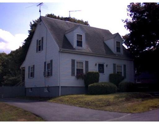 13 Gaudette Ave, Brockton, MA 02301
