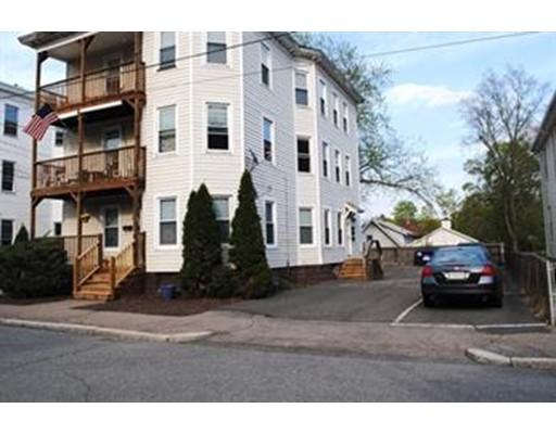 独户住宅 为 出租 在 17 Avery Street 北阿特尔伯勒, 02760 美国