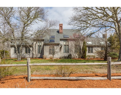 Single Family Home for Sale at 321 Stage Island Road Chatham, Massachusetts 02633 United States