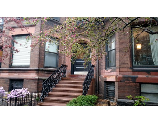Additional photo for property listing at 35 Bay State Road  Boston, Massachusetts 02215 Estados Unidos