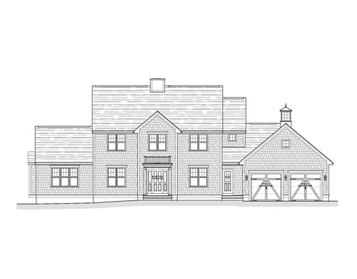 32  Deer Common Drive, Lot 6,  Scituate, MA