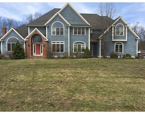 Частный односемейный дом для того Продажа на 5 Brooke Road Boylston, Массачусетс 01505 Соединенные Штаты