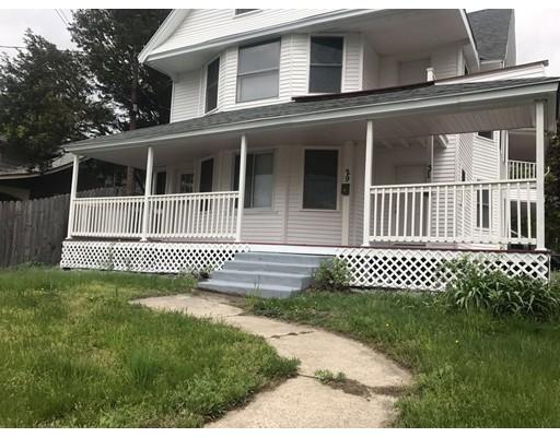 Maison avec plusieurs logements pour l Vente à 29 Mechanics Street Putnam, Connecticut 06260 États-Unis