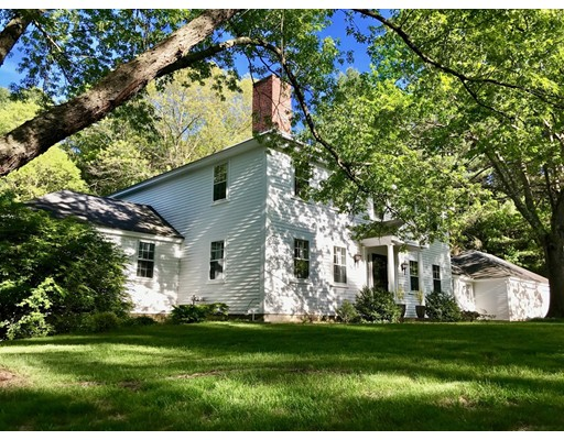 واحد منزل الأسرة للـ Rent في 556 Main Street Hingham, Massachusetts 02043 United States