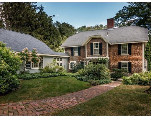 Single Family Home for Sale at 719 Bay Road 719 Bay Road Hamilton, Massachusetts 01982 United States