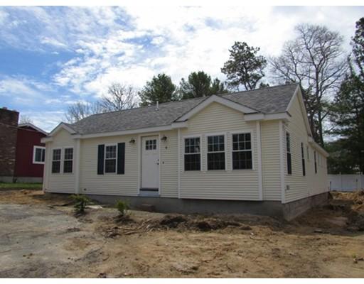 独户住宅 为 销售 在 4 Churbuck Street Wareham, 马萨诸塞州 02538 美国