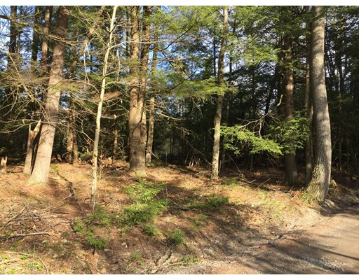 Land for Sale at 4 Hilltop Drive Ashburnham, Massachusetts 01430 United States