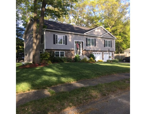 Single Family Home for Sale at 15 Flynn Road Peabody, Massachusetts 01960 United States