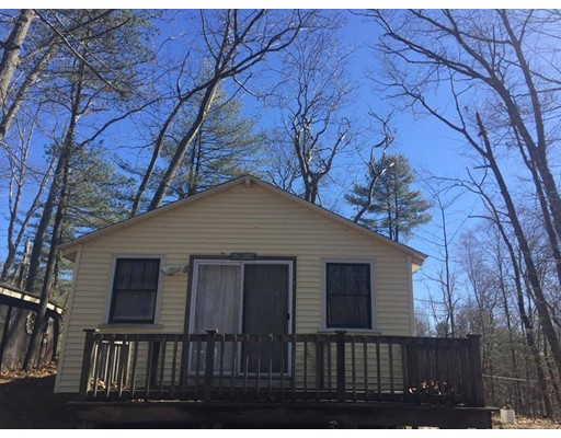 Single Family Home for Sale at 4 6th Street Extension Brimfield, Massachusetts 01010 United States