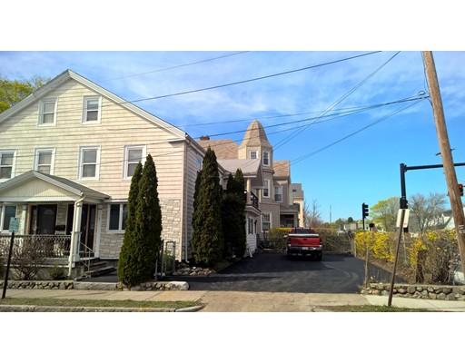 共管式独立产权公寓 为 销售 在 3 Crystal Street 梅尔罗斯, 马萨诸塞州 02176 美国