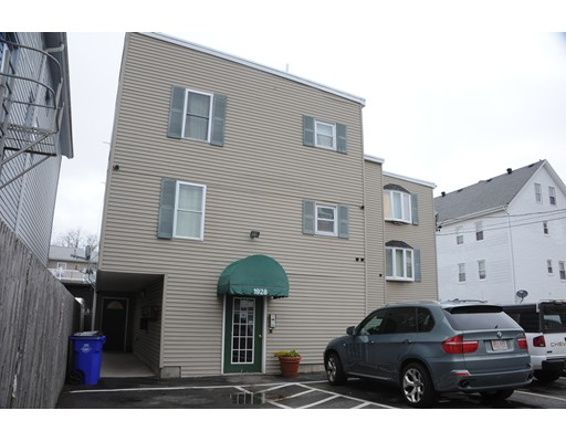 Condominium for Sale at 1928 N Main Street Fall River, Massachusetts 02720 United States