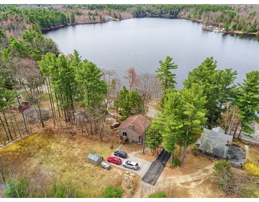 Single Family Home for Sale at 348 Rindge Tpke Ashburnham, Massachusetts 01430 United States