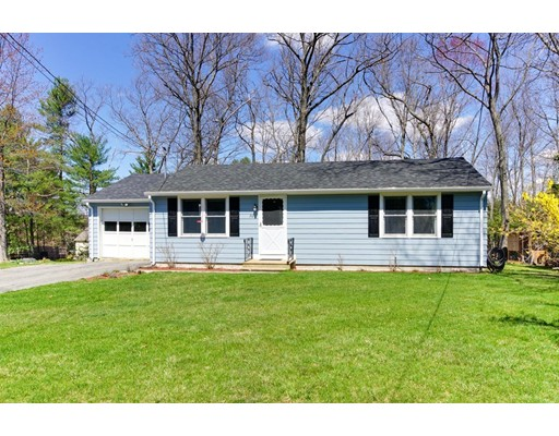 26 Ross St., Clinton, MA 01510