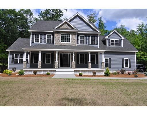Частный односемейный дом для того Продажа на 8 Maple Street Dunstable, Массачусетс 01827 Соединенные Штаты
