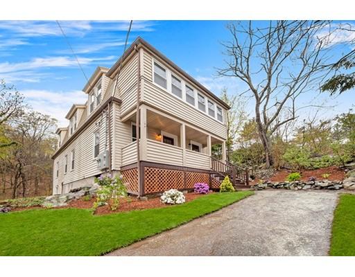 多户住宅 为 销售 在 198 Washington Street 梅尔罗斯, 马萨诸塞州 02176 美国