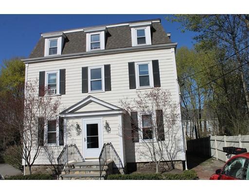 Maison unifamiliale pour l à louer à 56 Spring Street Cohasset, Massachusetts 02025 États-Unis